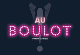 Représentation de «Au Boulot ! «
