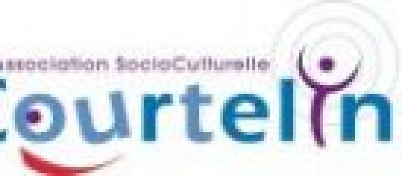 Logo Association Courteline
