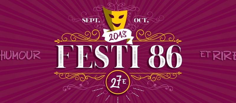 FESTI 86 2018